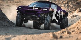 Sports 4X4,Dakar